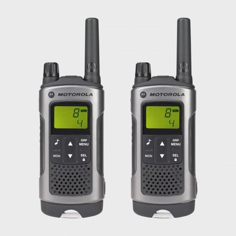 motorola tlkr t80 walkie talkie walkie talkies. Black Bedroom Furniture Sets. Home Design Ideas
