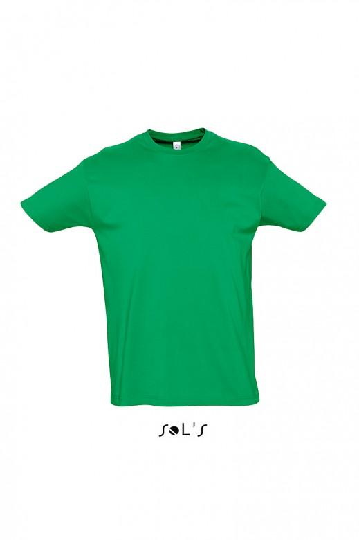Sol 39 s imperial t shirt 10 stuks lichtgroen t shirts for Sol s t shirt