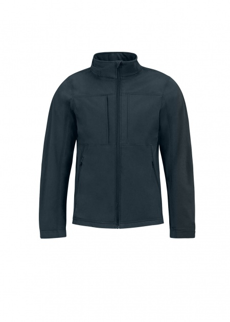 B&C Hooded Softshell / Men