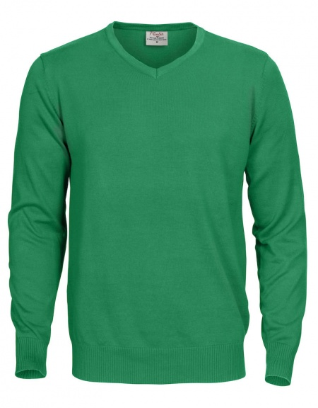 Printer Essentials Forehand Sweater Groen