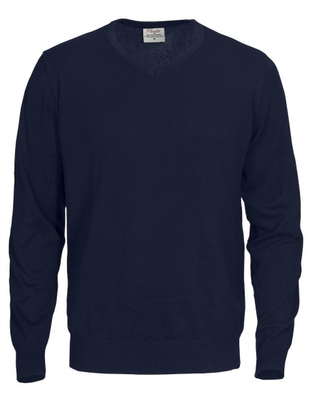 Printer Essentials Forehand Sweater Marine