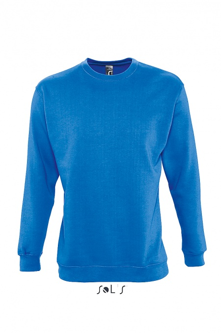 Sol's New Supreme Sweater (voor 2 stuks) Royal