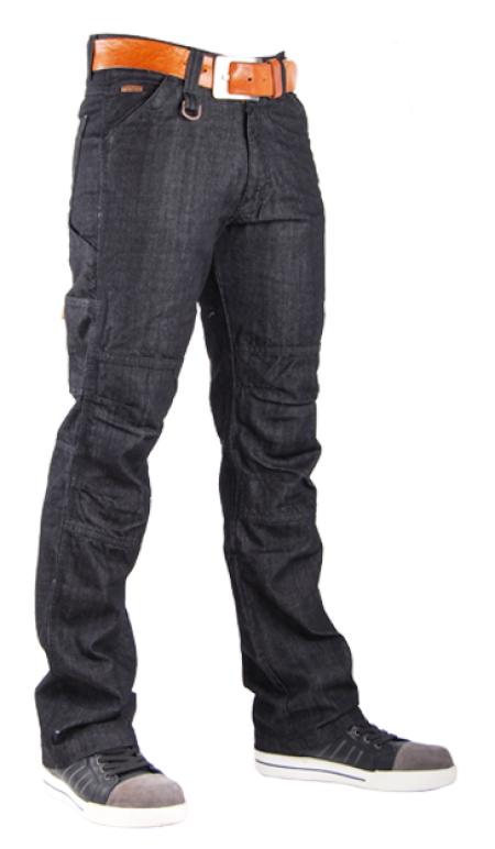 Crosshatch Toolbox-B Jeans Broek