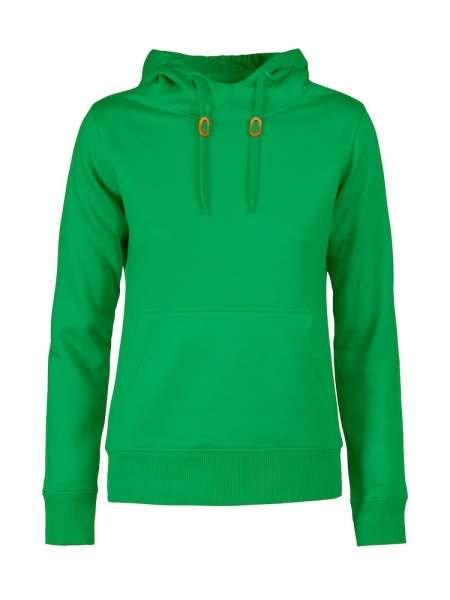 Printer Essentials Fastpitch Lady Sweater Groen