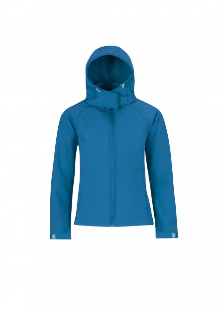 B&C Hooded Softshell / Women
