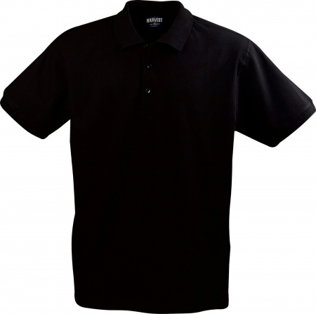 Harvest EAGLE polo men golf (voor 2 stuks)
