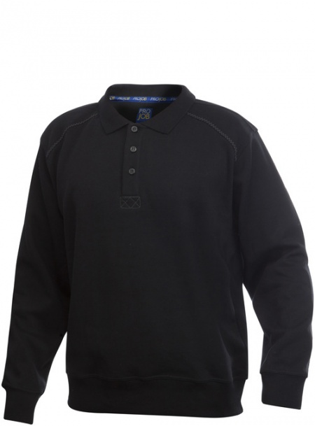 Projob 2119 Polo Sweater