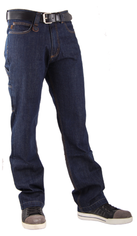 Crosshatch Carpenter Jeans Broek
