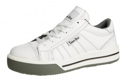 Witte Werkschoenen.Wit Veiligheidsschoenen Werk En Veiligheidsschoenen Werkkledij