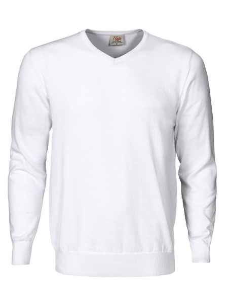 Printer Essentials Forehand Sweater Wit