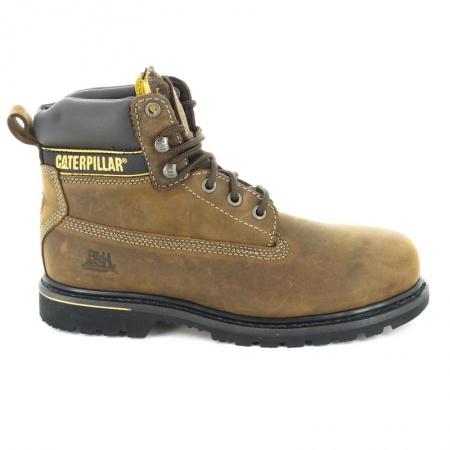 Caterpillar Werkschoenen.Cat Footwear Veiligheidsschoenen Werk En Veiligheidsschoenen