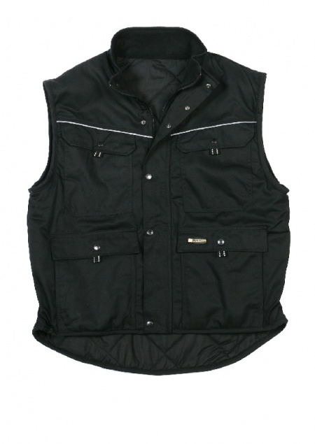 D-Force Bodywarmer Texas