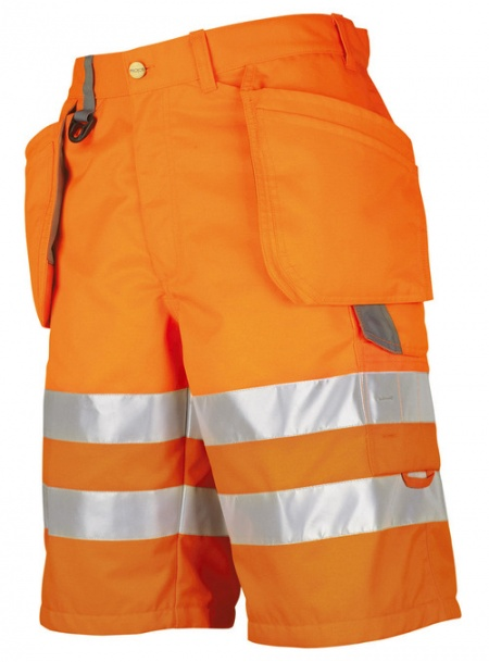 Projob 6503 Werkshort High Vis. Klasse2