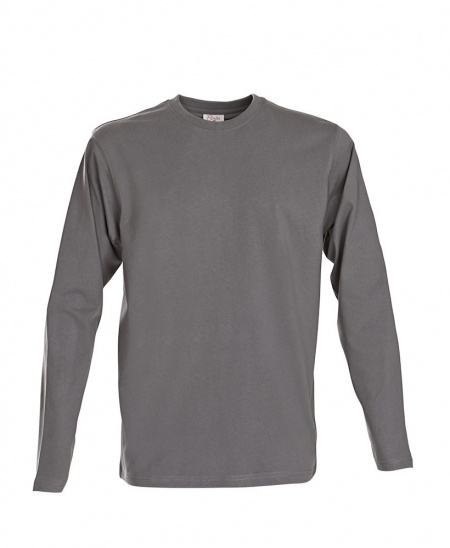 Printer Essentials Heavy Long Sleeve T-Shirt (3 stuks)