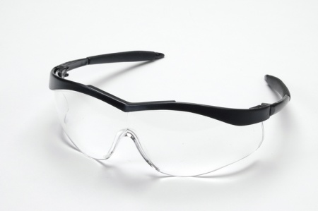 Herock Protective spectacle Geel Transparant/Geel ONE Transparant/Geel