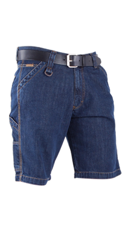Crosshatch Toolbox-S Jeans Short