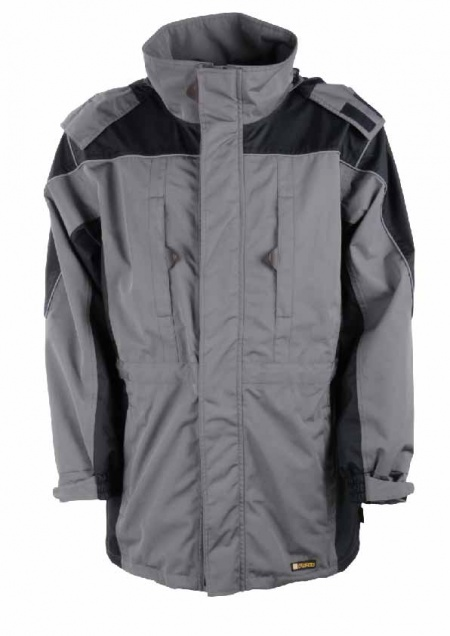 D-Force Parka Ventron