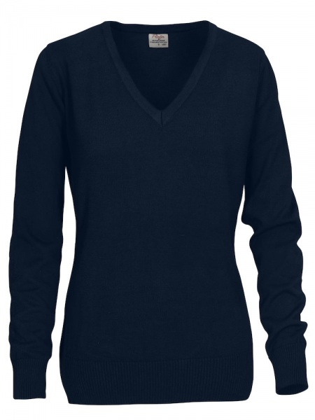 Printer Essentials Forehand Lady Sweater Marine