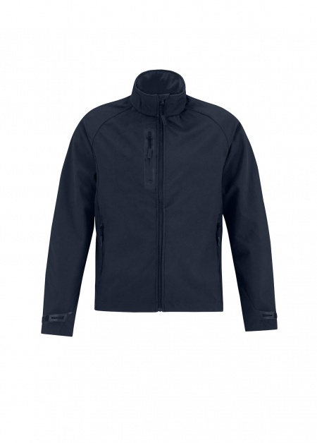 B&C X-Lite Softshell / Men