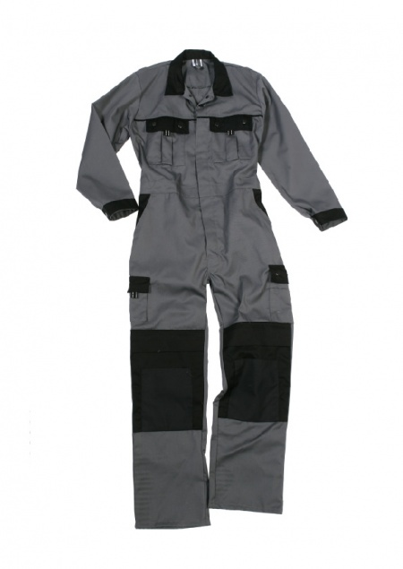D-Force Overall Vermont