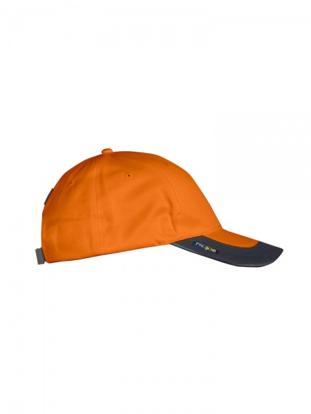 Projob 9013 Safety Pet High Vis. Oranje