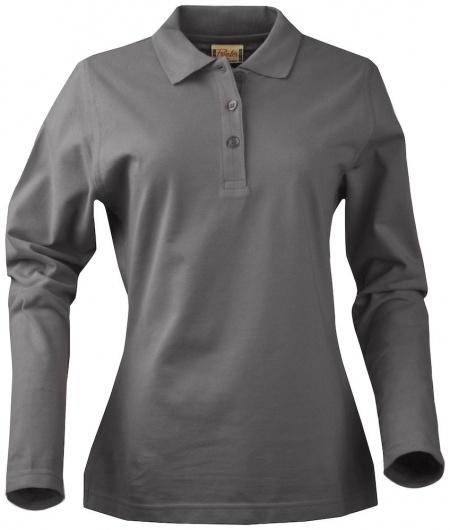 Printer Essentials Surf Lady RSX Long Sleeve Polo (2 stuks)