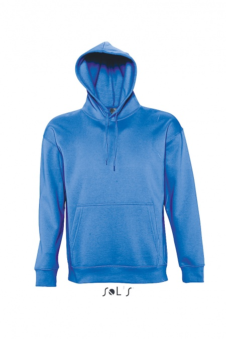 Sol's Slam Hooded Sweater (2 stuks)