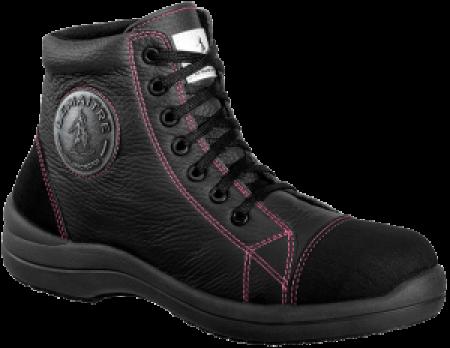 Werkschoenen Maat 35.Veiligheidsschoenen Dames Met Maat 35 Werk En Veiligheidsschoenen