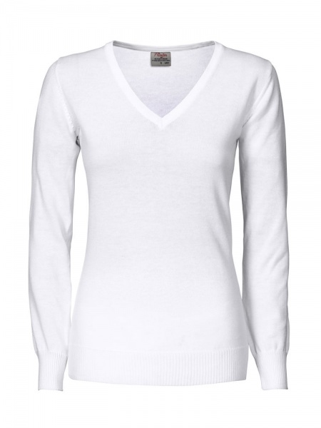 Printer Essentials Forehand Lady Sweater Wit