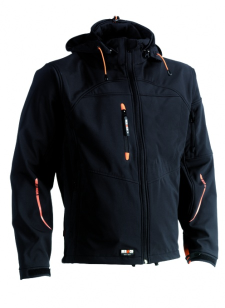 Herock Poseidon soft shell jacket