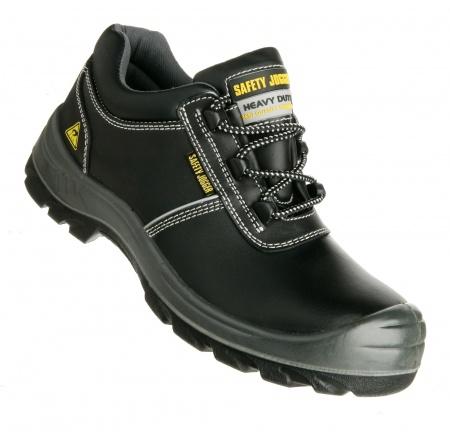 Werkschoenen Safety Jogger.Safety Jogger Aura Laag S3 Zwart Veiligheidsschoenen Werkkledij